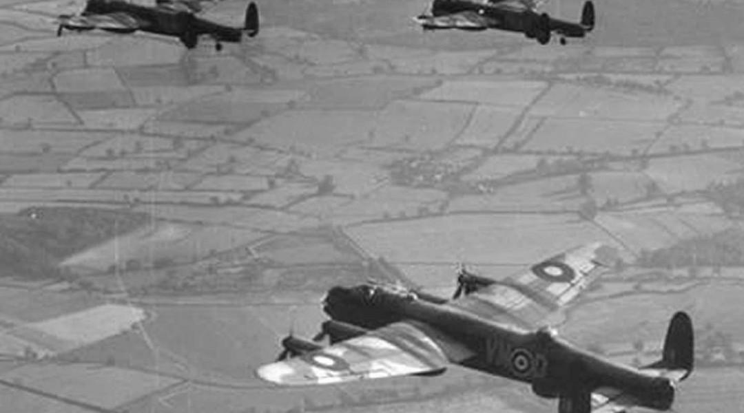 Lancaster Squadron