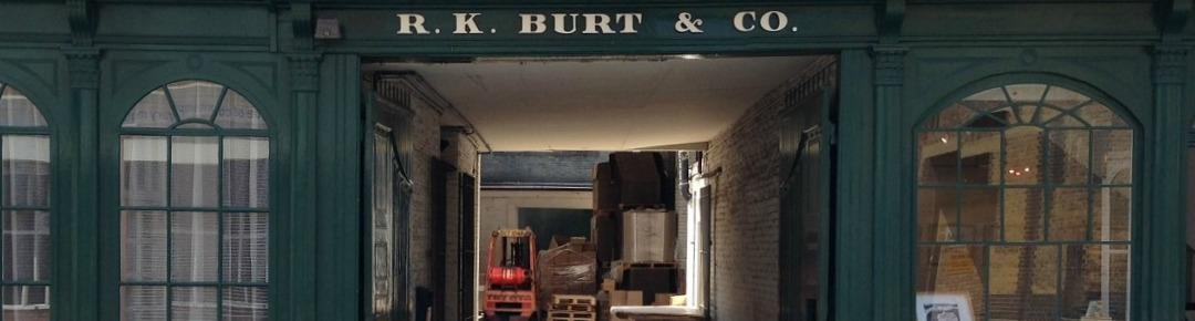 R. K. Burt Building