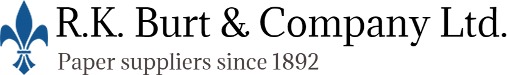 R.K. Burt & Company Ltd. Logo